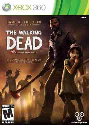 Descargar The Walking Dead GOTY [MULTI][PAL][XDG2][iNSOMNi] por Torrent